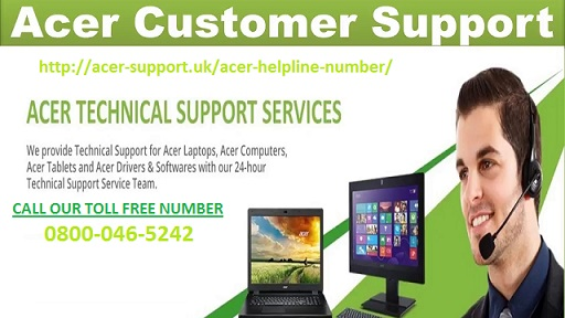 Acer Support UK