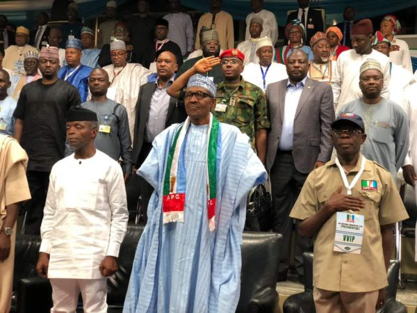 2019 Elections: Still On Nigeria and the Leadership Lacuna