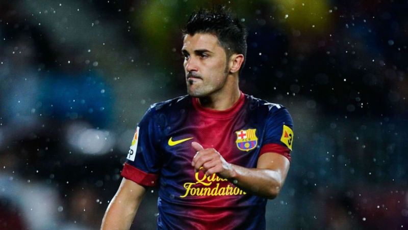 3 former Barcelona forwards who are still doing great at the clubs they play for