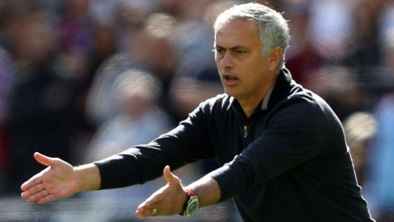 3 reasons why Jose Mourinho must be sacked after the defeat against West Ham