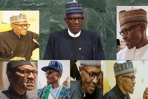 At 76: Can President Muhammadu Buhari Take Nigeria To The Next Level?