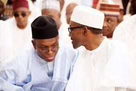 El-Rufai: Buhari Has Endorsed Me For 2019