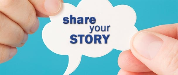Do You Know The Quickest And Cheapest Way To Share Your Story Today?