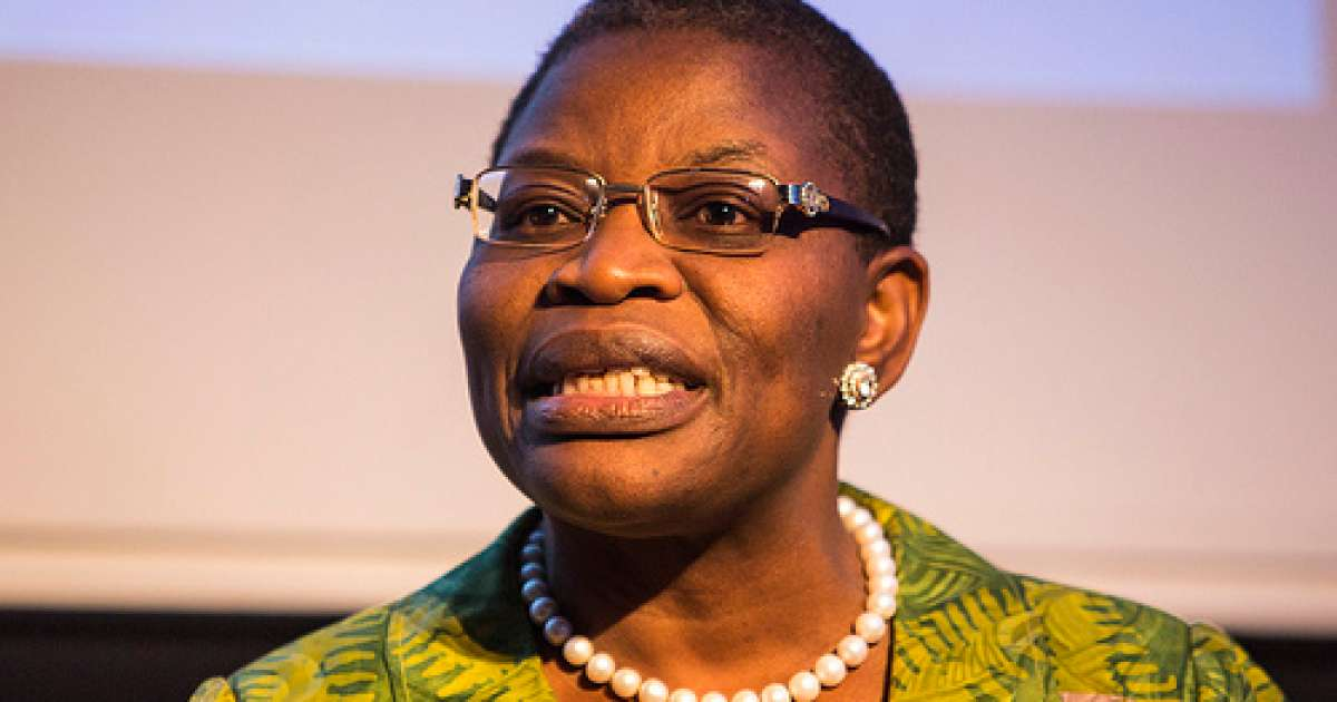Oby Ezekwesili's 2019 Agenda: Why PDP And APC Should Be Given Red Card