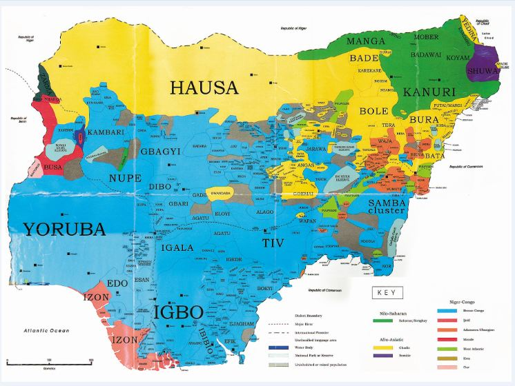 The Burden of Nationhood: How Nigerians Must Deliver Nigeria
