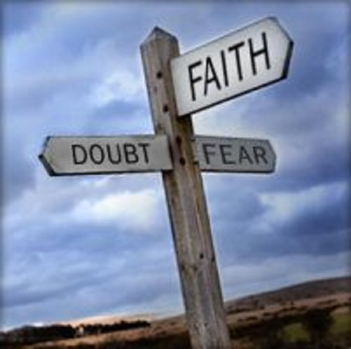 THE MINDSET OF FAITH: TRUST GOD BY ASKING HIM FOR YOUR NEEDS