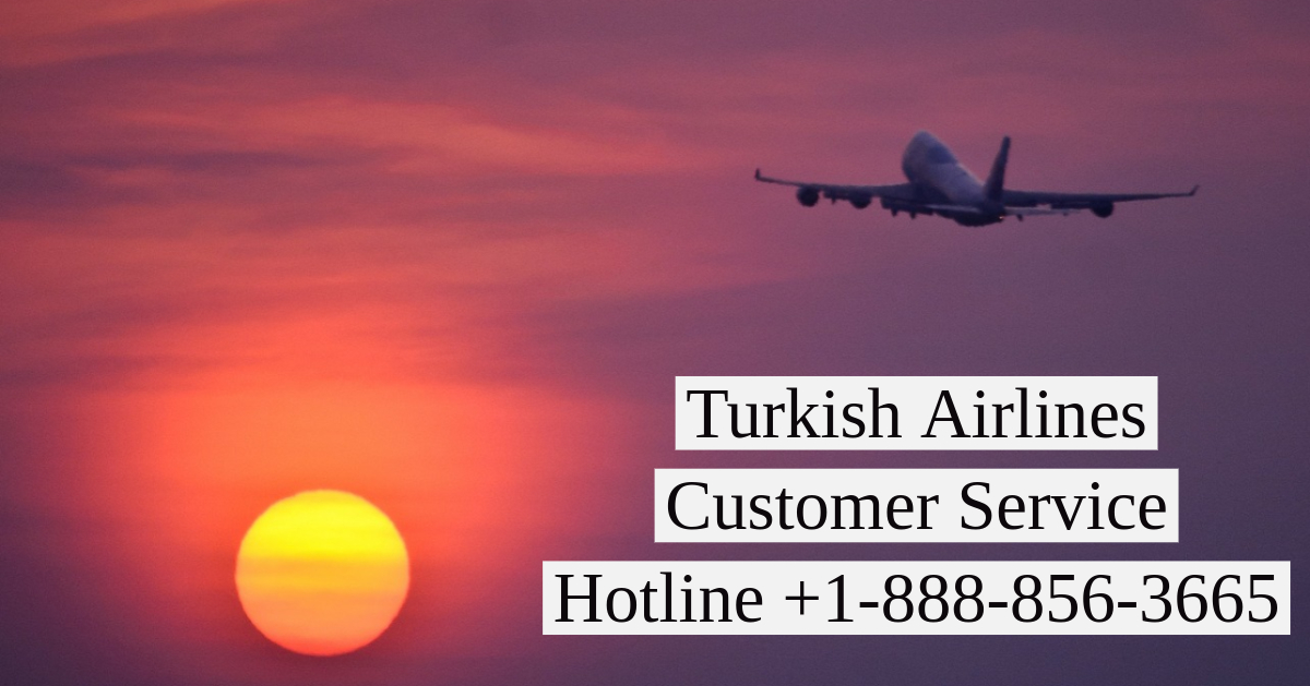 How to Change Turkish Airlines Ticket Date