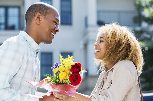 FOR MEN: FINDING THE RIGHT PARTNER TO MARRY