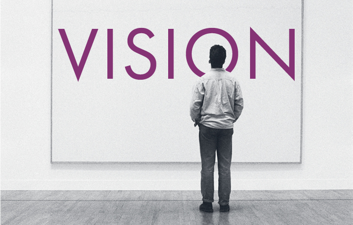 The Indispensability of Correct Vision In Leadership: If You Can See Well, You Can Do