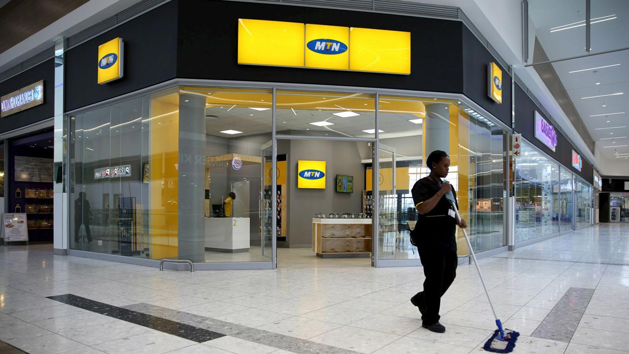 MTN Data Plan & Internet Bundles Prices & Codes