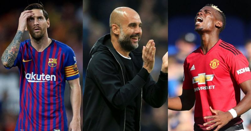 Manchester City beat Barcelona and Manchester United to top target and more transfer news