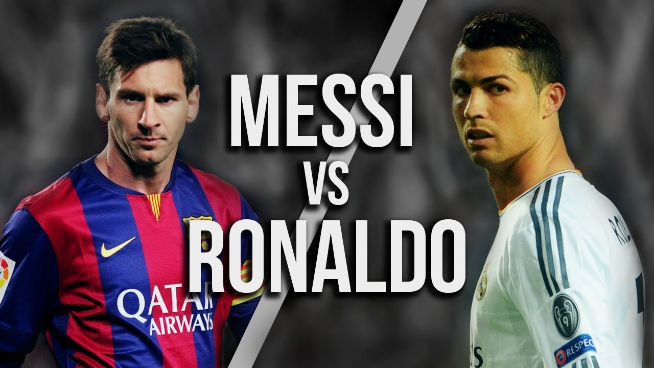 Lionel Messi Vs Christiano Ronaldo: Head To Head - Who Is The Greatest Footballer?