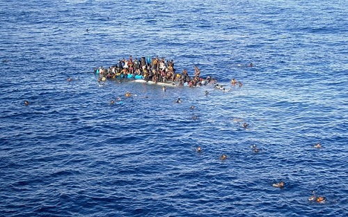 MIGRANT CRISIS AND THE IRRESPONSIBILITY OF AFRICAN LEADERS