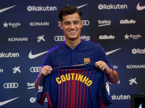 Philippe Coutinho agent makes surprising Liverpool return claim