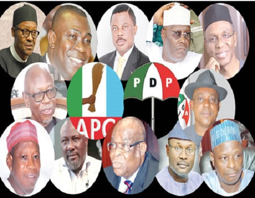 The Thick Line between Prayer and Actions: A Word for Nigerian Politicians