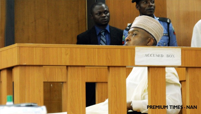 Bukola Saraki: So Does It Mean The Senate President Can Now Contest 2019 Presidential Election?