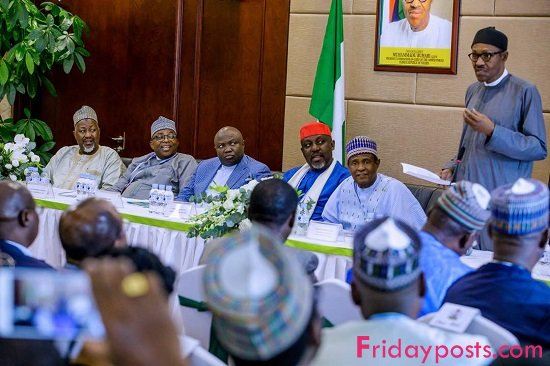 Top 3 Reasons Nigerian Politicians Are More Corrupt Than Their Peers In Other Countries