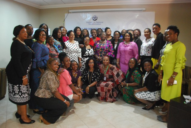 Towards 2019 General Elections: What Nigerians Must Know About Women In Politics