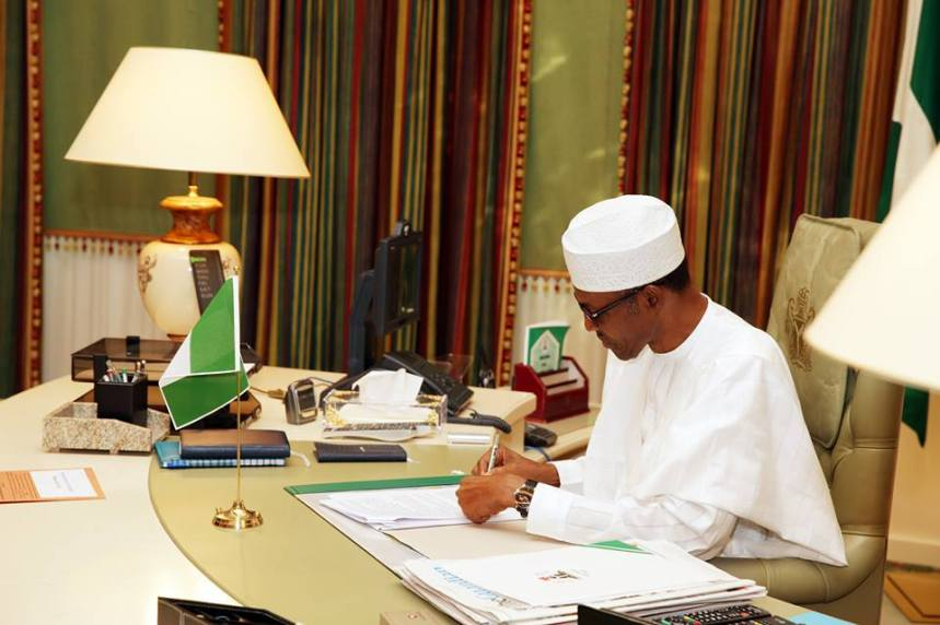 Towards 2019 Graduation: How Has President Buhari Performed In His Almost 4 Years At The University of Aso Villa?
