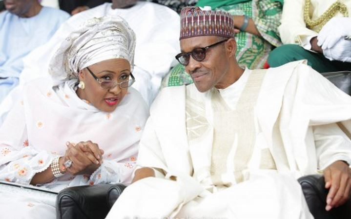 Medical Tourism: Was Mrs Aisha Buhari Right To Threaten Public Office Holders in Nigeria?