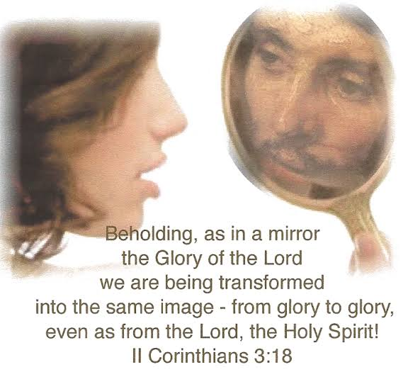 BEHOLDING The Glory of CHRIST With An UNVEILED FACE : Discover The Dangers of Seeking Glory At Any Means