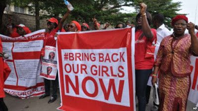 Like Chibok Like Dapchi: How Nigerian Girl-Child Has Become A Pawn In The Hands of Nigerian Politicians