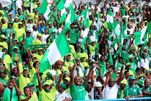 """Is It Time to Re-examine Nigeria's """"Unity and Faith, Peace and Progress""""?"""