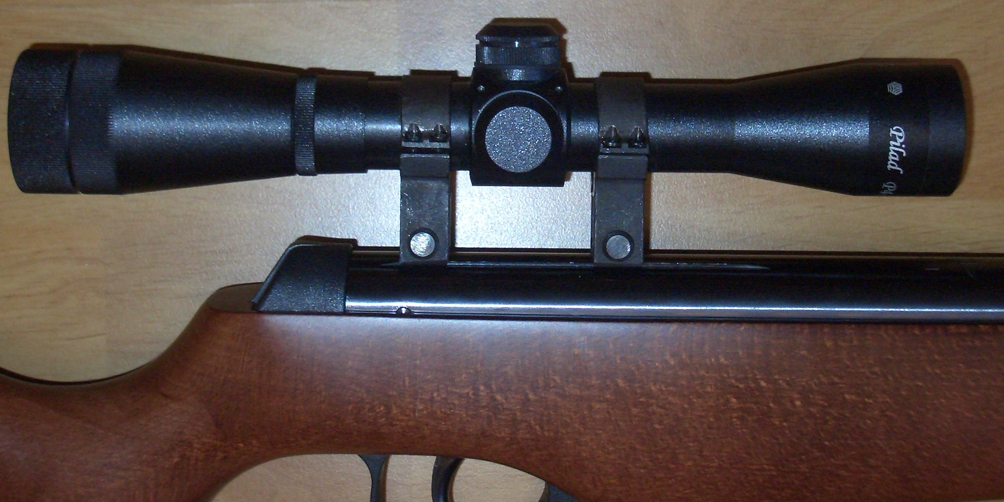 What Size Scope For 22lr