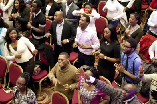 Ecclesia: The Nigerian Church and The Need For Discernment