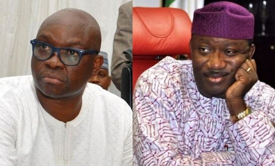 Ekiti Elections: The Tragedy of The Commons And Death of Democracy In Nigeria