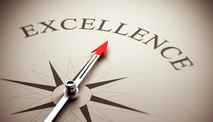 The Hallmarks of Human Excellence: How Men & Women Excels