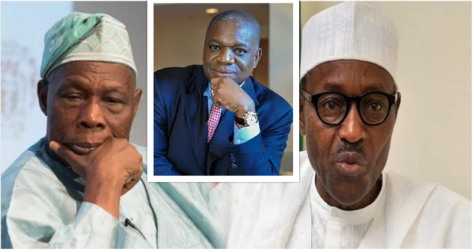 Orji Kalu: How Obasanjo crippled my business empire over 3rd Term Ambition