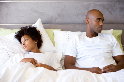 Marriage Pitfalls: Sexual Matters and How To Navigate It