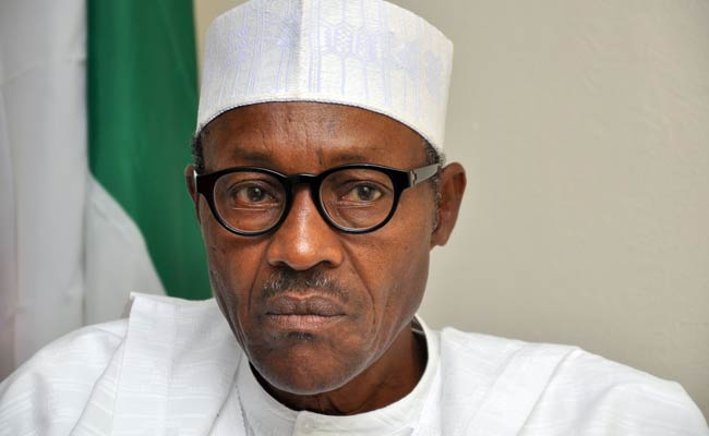 Segun Adeniyi: Fe-Buhari And Love Gone Sour