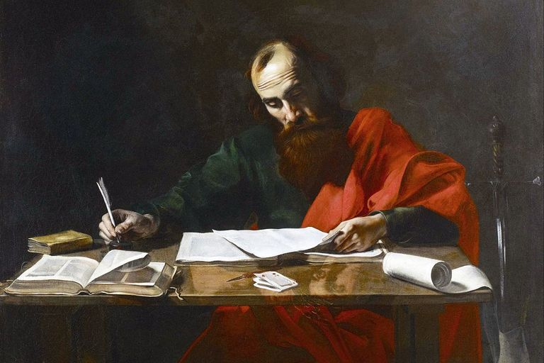 Biography: The Man Called Paul of Tarsus