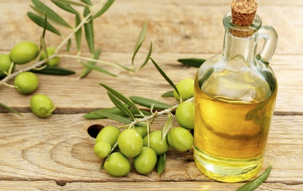 The Anointing Oil 1: Understanding What The Anointing Oil Represents