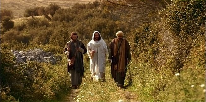 The Disciples Walk Pt.1: How To Start A Life-long Relationship With Jesus Christ