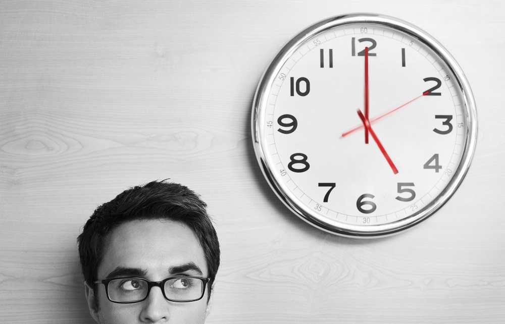 The Law of Proper Time: How To Get The Best Out of Seasons of Life