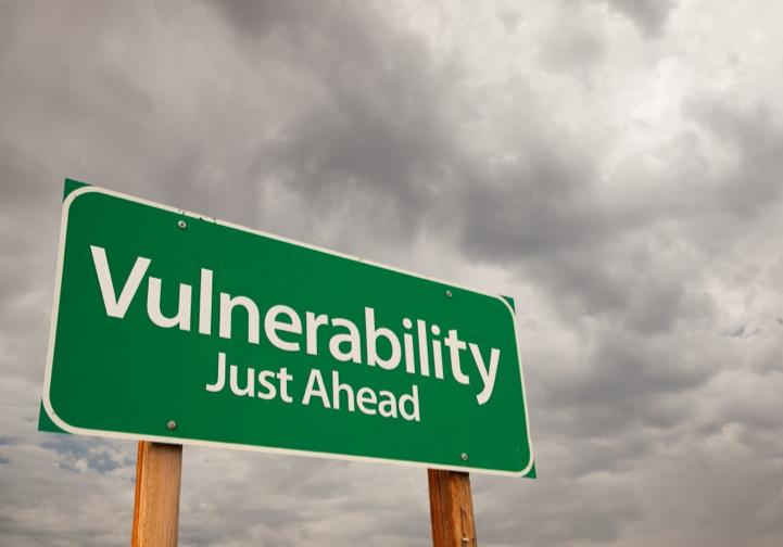 The Law of Vulnerability: How Vulnerable Are You without God?
