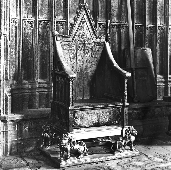 The Significance of the Throne of David for all Disciples of Jesus Christ