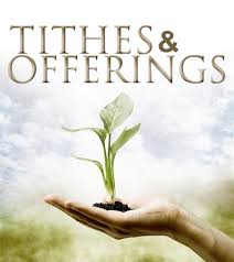The Old and New Testaments: Understanding Tithes and Offerings