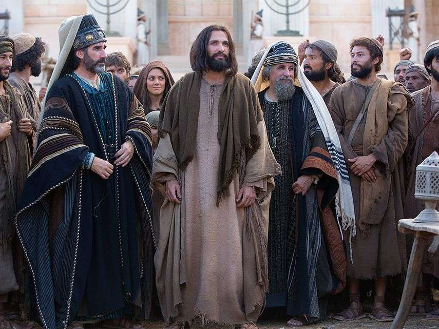 Who Is This Jesus?: How The Truth Sets Nations Free