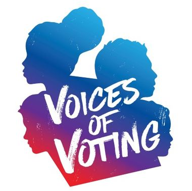 Nigeria Voting Voices