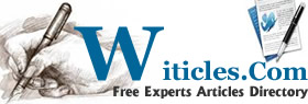Witicles Expert Article Directory